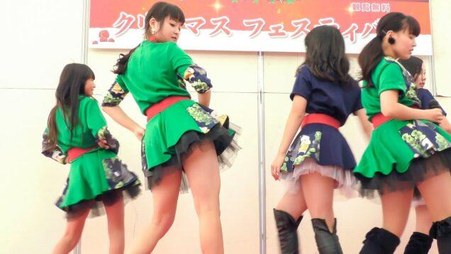 MAJESTIC MATES 「フライングゲット (AKB48)」アイドル ダンス&ボーカル [4K]