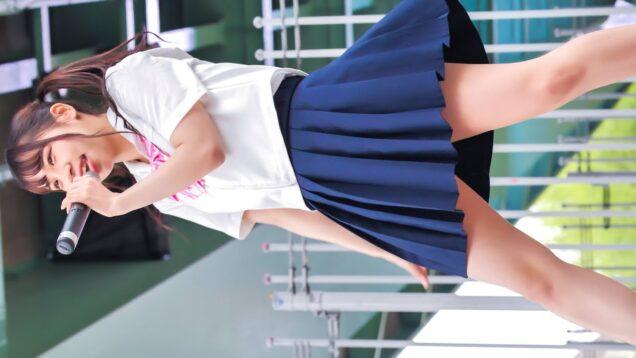 non-title(仮) idol campus『ひらり、花の舞』アイドルキャンパス Japanese girls Idol group [4K]