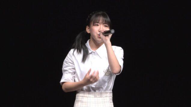 東京アイドル劇場ソロSP(70分) 2021.7.31 東京アイドル劇場mini YMCA