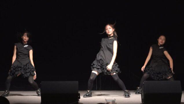 チーム・すずか(YJC) Dance Challenging Vol.02-⑩ 2021.7.31 東京アイドル劇場mini YMCA