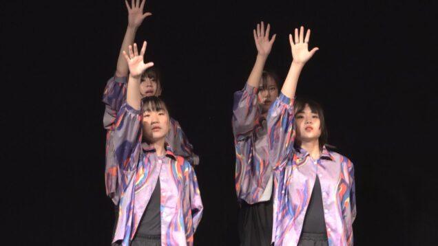 チーム・みらん(YJC) Dance Challenging Vol.02-⑫ 2021.7.31 東京アイドル劇場mini YMCA