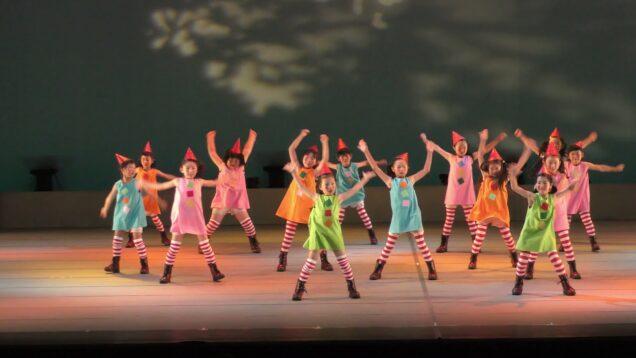 キッズダンス「2019年06月16日⑰」@第52回多治見市市民文化祭