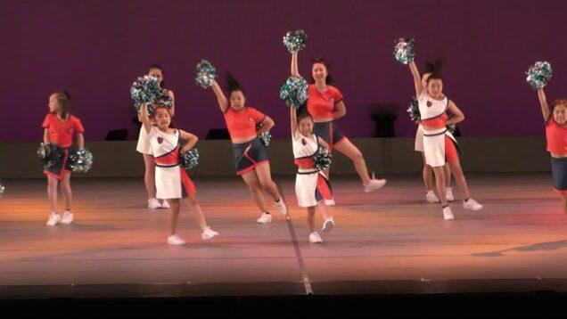 キッズダンス「2019年06月16日⑦」@第52回多治見市市民文化祭