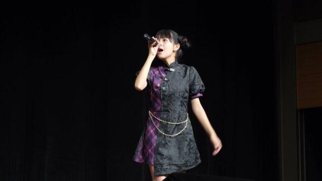 20210911 綾音 「A Song for ×× (浜崎あゆみ)」 東京アイドル劇場mini