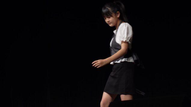 20210911 綾音 「ギラギラ (Ado)」 東京アイドル劇場mini