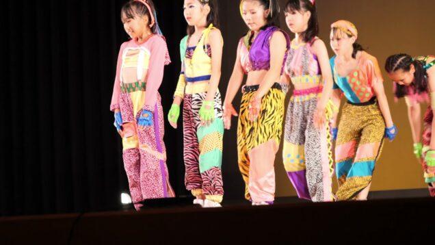 【4K】キッズダンス「2019年06月23日➂」@第52回多治見市市民文化祭