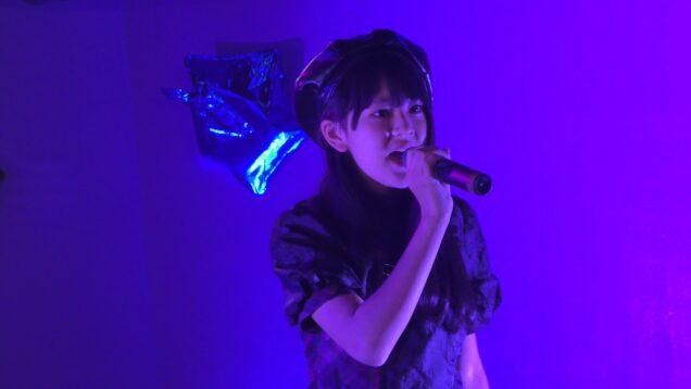 綾音『ギラギラ(Ado)(2021年)』2021.09.12(Sun.)S・U・B TOKYO