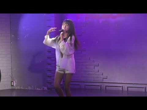 早乙女ゆあ♡yua♡『ベーグルにハム&チーズ(℃-ute)(2013年)』2021.09.23(Thu.)渋谷Club Malcolm